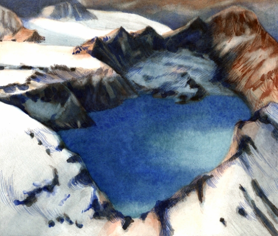 vulcano Katmai